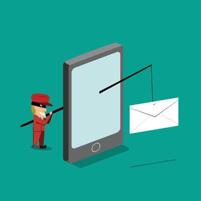 Think Before You Click: Spotting a Phishing Attempt