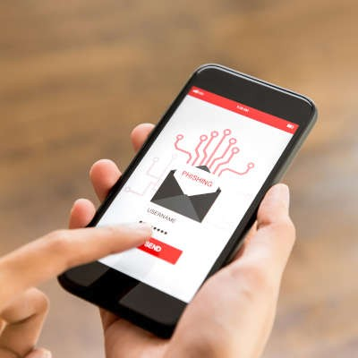 You Even Need To Worry About Phishing In Your Text Messages