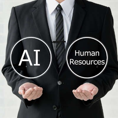 Should Your HR Department Be Worried (About Automation)?