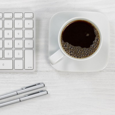 Too Much Coffee Can Give Your Work Performance The Jitters