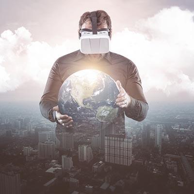 Virtual Reality has a Limitless Future