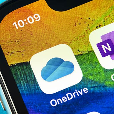 Tip of the Week: How to Control File Sharing in OneDrive