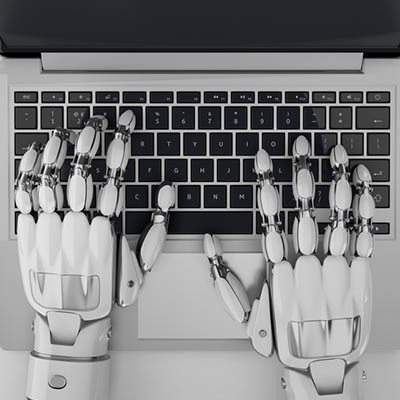Hackers Plus Artificial Intelligence Equals Big Trouble