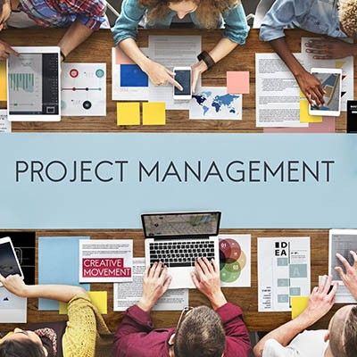Tip of the Week: Project Management Software