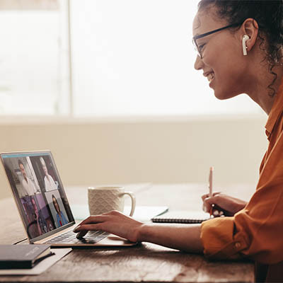 Innovations to Video Conferencing is Changing the Way Businesses Meet